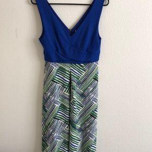 Anthropologie Dress size 2